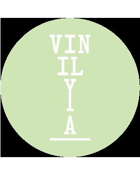 Vinilya Logo